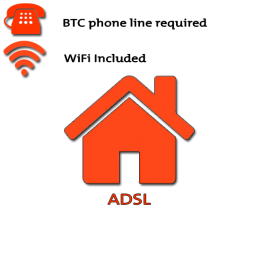 ADSL for Home