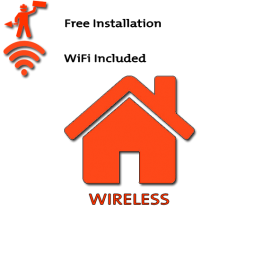 Shared Wireless Packages