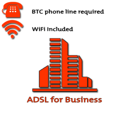 ADSL for Business
