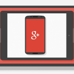 The end of Google+