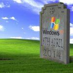 Microsoft still patching Windows XP