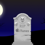 Itunes Is Dead. Let's Pay Our Respects