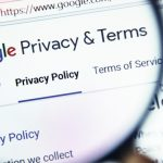 Google's 4,000-Word Privacy Policy Is a Secret History of the Internet
