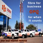 OPQ - FTTx Fibre To You